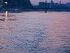 Rejs po Dunaju 25 IV 2010