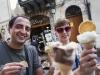 Pyszne włosko/sycylijskie lody :)