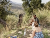 W górach Nebrodi