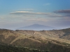 W tle Etna