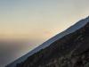 Na Stromboli - w tle Etna