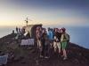 Na Stromboli - wulkan