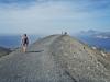 Na wyspie Volcano