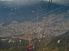 Alpe di Siusi - zjazd do St Urlich