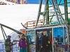 Gondola na Sass Pordoi