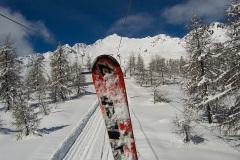 Marilleva Dolomity Włochy 28 III - 4 IV 2009