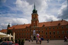 Warszawa 23-24 V 2009
